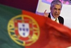 Portugal's PM, a determined and pragmatic socialist - Profile
