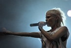 Sex, rap and Afrikaans win fans for S. Africa's Die Antwoord