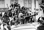 Portugal revolution veterans feel betrayed by crisis