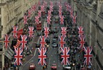European republicans flock to Britain for royal wedding