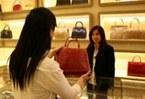 Crocodile handbags take a bite out of luxury market