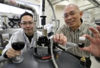Red wine offers clue to superconductive future
