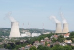 Risky restart for Belgian nuclear plants