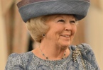 Beatrix: a Queen who transformed Dutch royalty