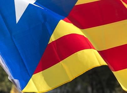 Catalans press independence vote despite Scottish 'No'