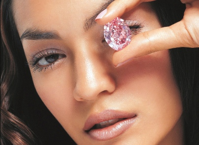 'Pink Star' diamond sold for record $83 million