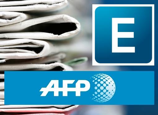 International figures hail 'great' German ex-leader Schmidt