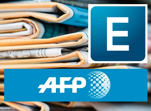 French exports suspended over bird flu: seven French regions affected