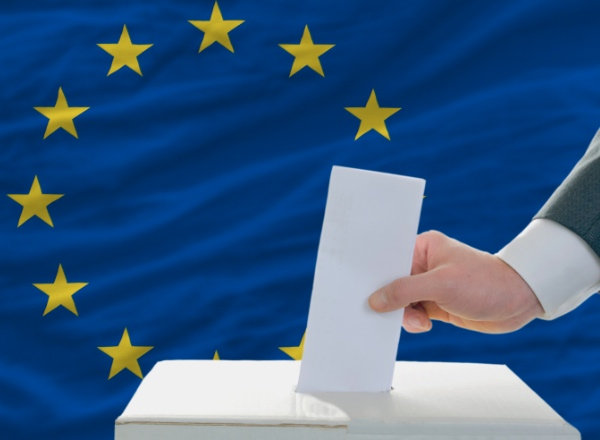 Long-term expats will not be able to vote in EU referendum