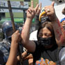China calls on Nepal to go tougher on pro-Tibetan groups