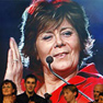 'Iron Lady' Rita launches populist party