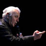 Charles Aznavour croons to Latin America