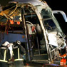 Road accident fatalities drop