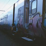 NMBS let Eurostar train go to waste