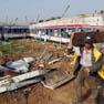 China train collision kills 66 and leaves 247 injured