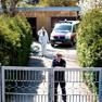 Forensic team expresses horror at Austrian incest cellar