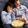 Childhood obesity rise as more prefer TV to exercise