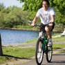 Brussels aims to boost cycling with new paths