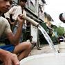 Global aid effort delayed by Myanmar's red tape