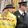 Amsterdam police can claim psychological damages