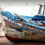 Italian fishermen join strike over fuel prices