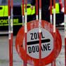 Switzerland ends land border controls