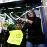 Thousands share in Spain's El Gordo lottery