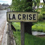 Economic woes? Water under the bridge in France's Crisis valley