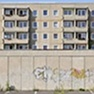 Former East German model city fears ghost town future