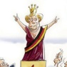 Frau Power: The animated 'Angie'