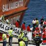 Immigrants take a detour