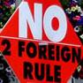 Irish vote 'No' to EU treaty