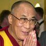 The dilemma of the Dalai Lama