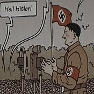 Hitler comics help German kids learn about the Nazis