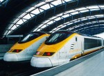 New high-speed direct train route between Amsterdam and London scheduled on 2017