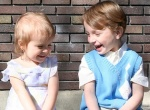 expatsincebirth: Bilingual siblings' language preferences