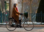 Bike-lover from car-loving Canada finds heaven in Holland