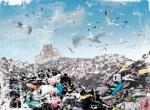 Student life: Putting good 'trash' to use