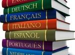 Italian medical dictionary: Body parts in Italian
