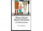 Liv Hambrett: What I know about Germans