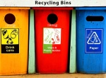 Diccon Bewes: Following the recycling rules
