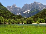 Five things to love about living in Switzerland