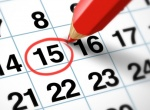 Public holidays and important dates in Spain 2016