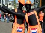 King's Day (Koningsdag) in the Netherlands
