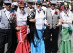 MadridMan: The funfair of Madrid's San Isidro Festival
