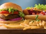 Fast food and pronunciation fun: Je voudrais des potatoes