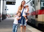 Family weekend getaways in the UK