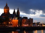 Monuments to see in Amsterdam