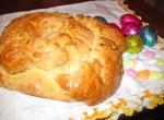 Folar: A traditional Portuguese Easter bread
