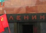 The Expatresse: Visiting Lenin's Tomb